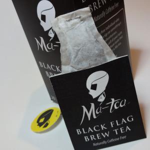 Má-tea Black