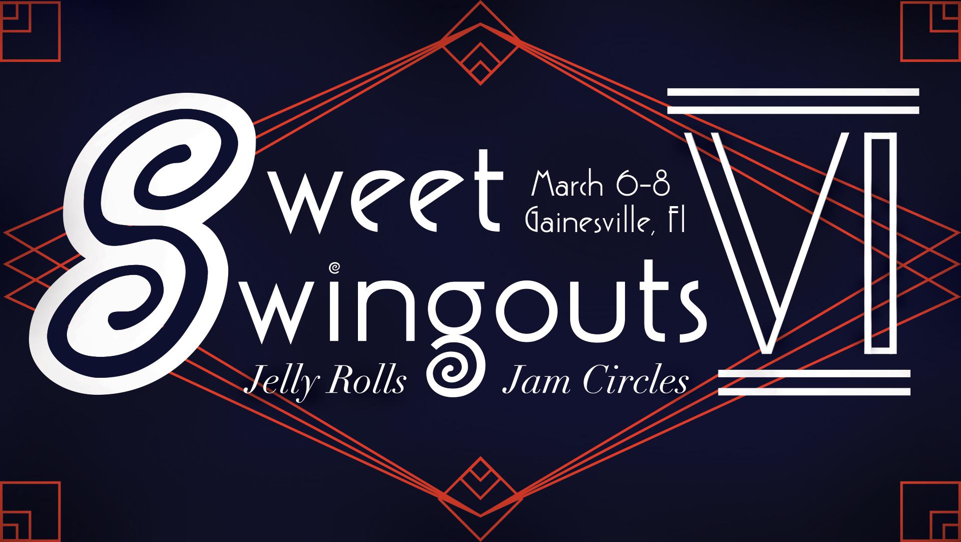 Sweet Swingouts Banner