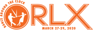 ORLX 12 logo