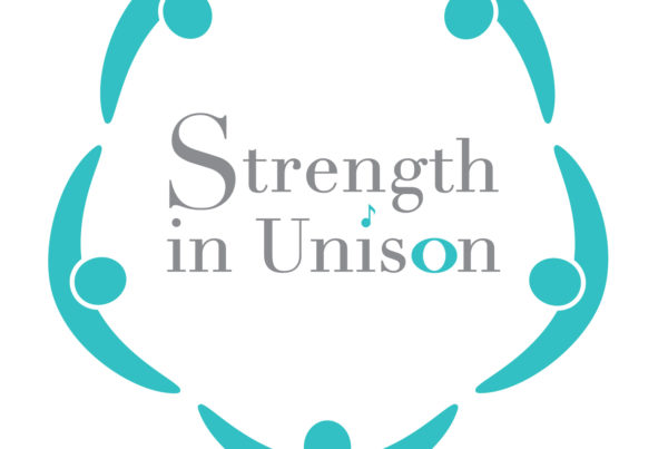 Strength in Unison Logo