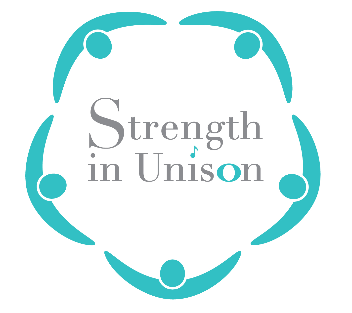 Strength in Unison Logo